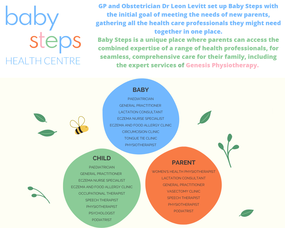 baby steps book now button